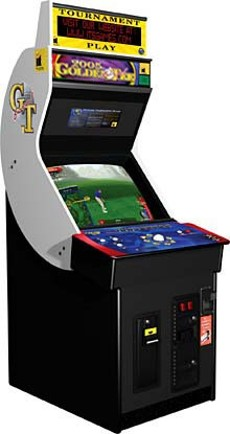 Video &amp; Arcade Games