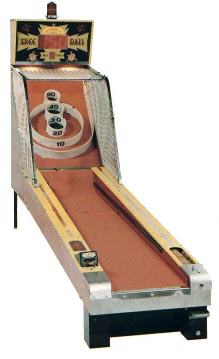 Skeeball
